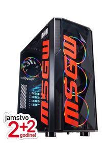 MSG stolno računalo GAMER a247