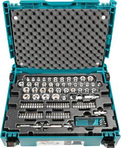 MAKITA MAKPAC 120 dijelni komplet ručnog alata E-08713