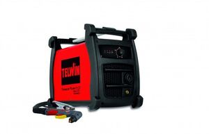 TELWIN Technology plazma rezač 54 XT sa ugrađenim kompresorom ( 40A,12mm max)pro -  816147