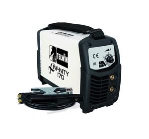 TELWIN rel inverterski zavarivač INFINITY 170 230V, 150A - 816124