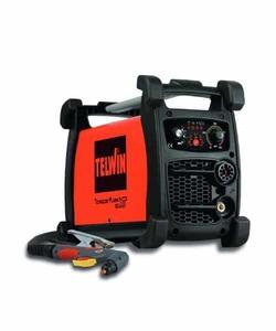 TELWIN Technology plazma rezač 60 XT (10-60A, 20mm max) - 816148