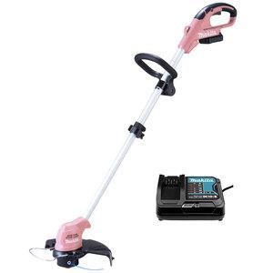 MAKITA akumulatorski trimer UR100DSAP (12Vmax,Li-ion,1x2Ah,pink)