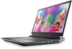 Dell G15 5511, 273664715-N0956, 15,6 FHD IPS 120GHz, Intel Core i7 11800H, 16GB RAM, 512GB PCIe NVMe SSD, nVidia GeForce RTX 3050 Ti, Linux, laptop