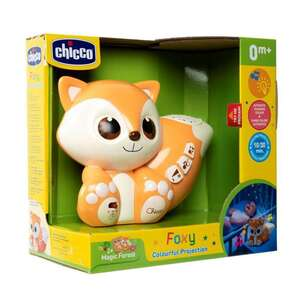 Chicco lisica mini projektor