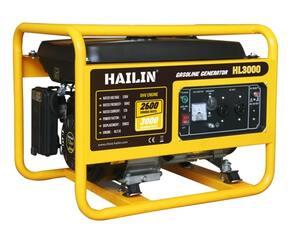 HAILIN agregat HL3000 3,0 kW 230V