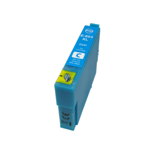 Tinta Print Team za Epson 603XL (T03A2) cyan