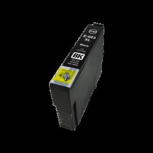 Tinta Print Team za Epson 603XL (T03A1) black