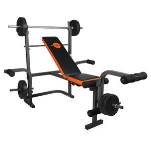 FIT-IN klupa za vježbanje - bench GB-KL 17007A1