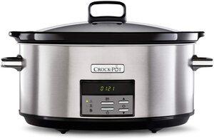 CROCK POT aparat za sporo kuhanje CSC063X