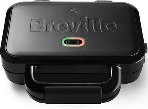 BREVILLE toster VST082X Ultimate Deep Fill