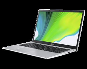 Acer Aspire 1, NX.A6WEX.001, 15,6 FHD, Intel Celeron N4500, 4GB RAM, 64GB eMMC, Intel UHD Graphics, Windows 10 Home S, laptop