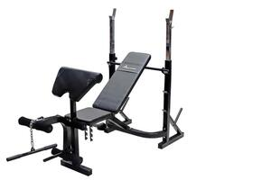 CAPRIOLO klupa za vježbanje - bench, podesiva