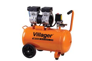 VILLAGER bešumni kompresor VAT 50 LS