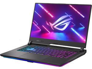 Asus ROG STRIX G15 G513IC-HN004, 15,6 FHD IPS 144Hz, AMD Ryzen 7 4800H, 16GB RAM, 512GB PCIe NVMe SSD, nVidia GeForce RTX 3050, FreeDOS, laptop