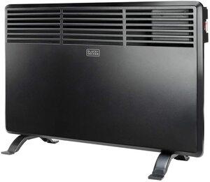 BLACK & DECKER zidna grijalica BXCSH1200E- 1200 W