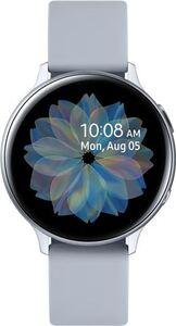 Samsung Galaxy Watch Active 2 R82044mm Silver, sportski remen, pametni sat RT