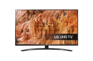 LG UHD TV 50UM7450PLA  RT