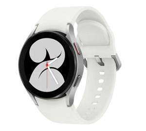 Samsung Galaxy Watch4 40mm BT, Srebrna, pametni sat RA