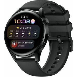 Huawei Watch 3 Black, pametni sat RA