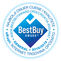 Best buy award najbolja internet trgovina ekupi