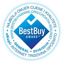 Best buy award najbolja internet trgovina ekupi