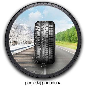 Celogodišnje auto gume