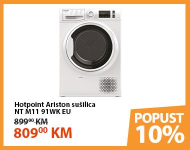 Hotpoint Ariston sušilica