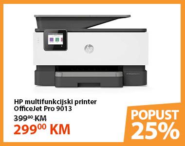 HP multifunkcijski printer