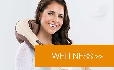 Beurer Wellness
