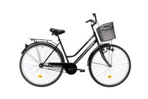 """KREATIV gradski bicikl 2812 28"""" crna"""