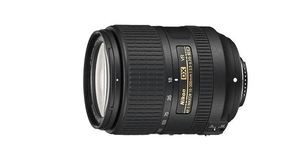 Nikkor AF-S DX 18-300mm f/3.5–6.3G ED VR