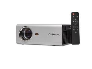 """Overmax projektor Multipic 3.5, LED, 150"""", do 1200x720, 1.5Kg, daljinski"""