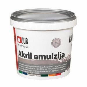 JUB Akril emulzija temeljni premaz 1 kg