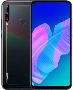 Huawei P40 Lite E crni, mobitel