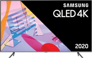 SAMSUNG QLED TV QE43Q65TAUXXH, QLED, SMART