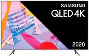 SAMSUNG QLED TV QE55Q65TAUXXH, QLED, SMART