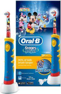 Oral-B D10.513 MICKEY električna četkica za zube