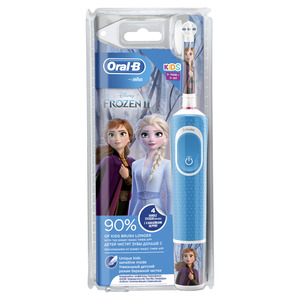 Oral-B D100 Frozen električna četkica za zube