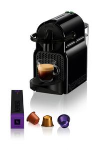 Nespresso aparat za kafu Inissia-Crni