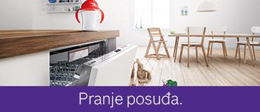 Bosch perilice posuđa