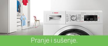 Bosch mašine za pranje i sušenje veša