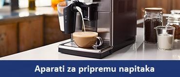 Philips aparati za kafu