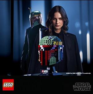 Lego za odrasle Star Wars