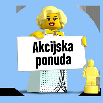 LEGO akcijska ponuda