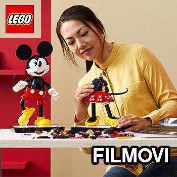 LEGO filmovi