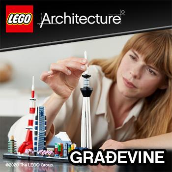 LEGO građevine