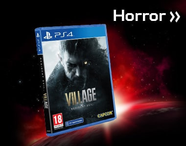 horor igre