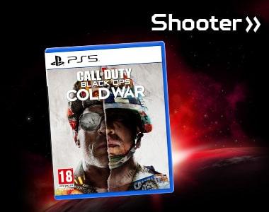 Shooter pucačina igre