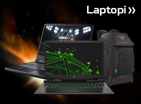 gaming laptopi