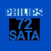 72h Philips sticker
